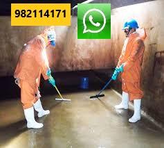 Limpieza, Mantenimiento Cisterna Surco, La Molina
