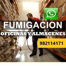 Servicio de Fumigación, Desinfección en Casas, Edificios, Condominios, Calles, Oficinas, Empresas, Tiendas, Autos, Camionetas, Camiones por COVID-19, Coronavirus en Chiclayo
